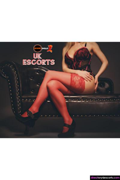 Check out our new premium escorts from London