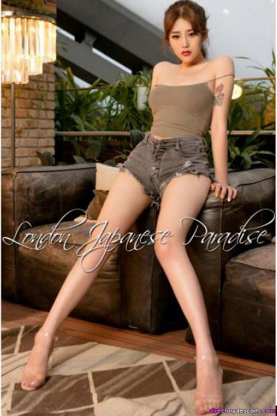 Hot and Beautiful Japanese Escorts in Marble Arch