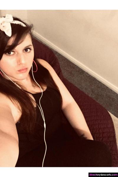 Tina young English Escort