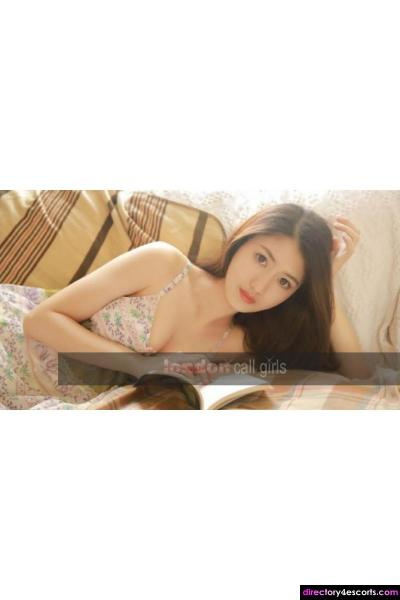 Fumi - Oriental Escort in Bond Street | Available For Incall & Outcall