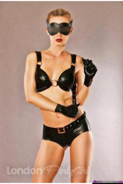 Open Minded BDSM Escort In Baker Street