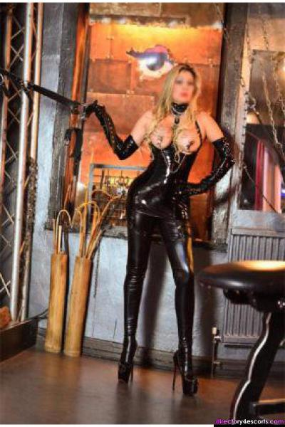 Beautiful BDSM escorts London