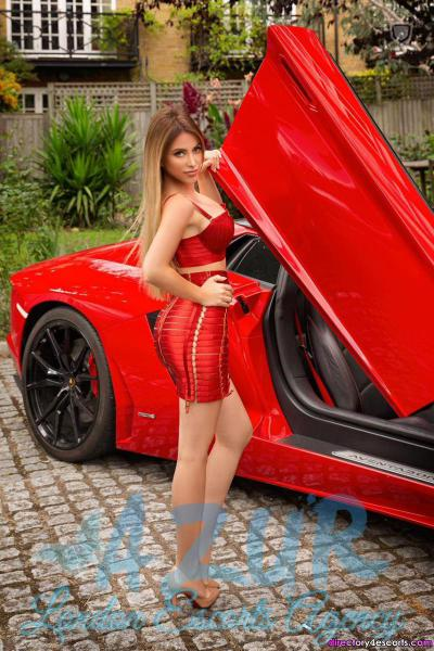 Alexandra - Azur Escorts Agency - 07467861572