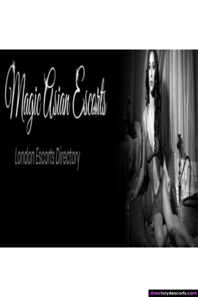Magic Asian Escorts London