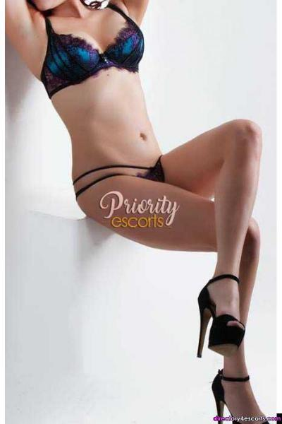 Chloe - Priority Escorts