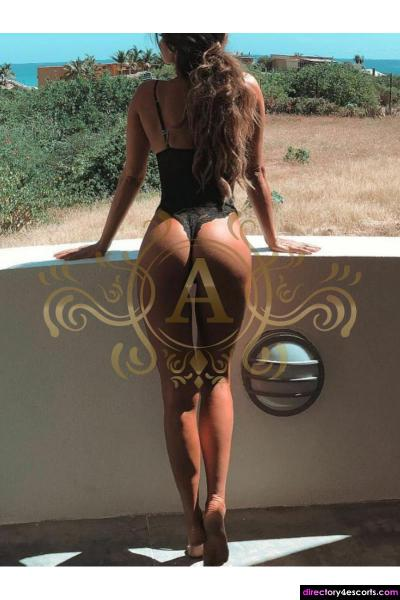 Alma Escorts - A High Class Birmingham Escort Agency