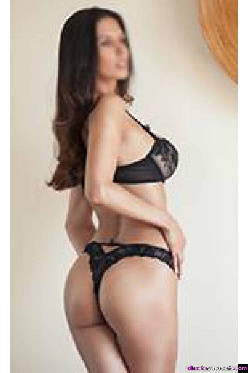 Eve The Gorgeous & Sensual Independent Escort London