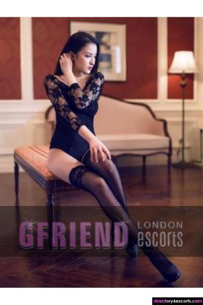 G Friend London Absolutely Gorgeous Asian escorts London