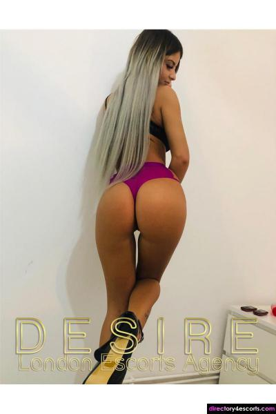 Ramona - Outcalls Only - Desire Escorts Agency
