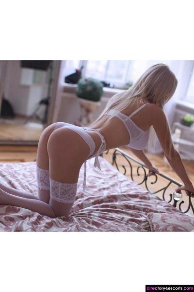 Kendra, 27 years old European model escort in North London