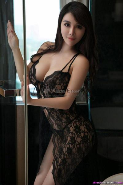 Lottie - Asian Escort in London