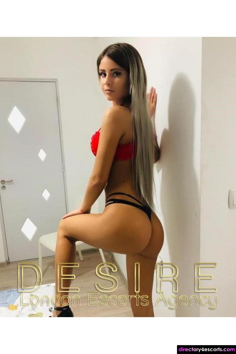 Ramona - Desire Escorts Agency