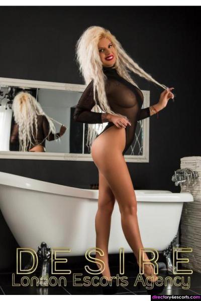 Renata - Desire Escorts Agency
