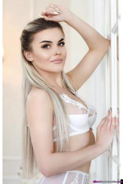 Natalia: Russian Escort in Marylebone