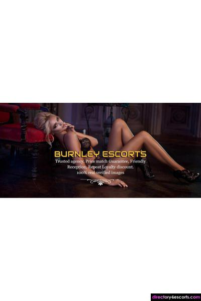 Burnley Escorts Agency
