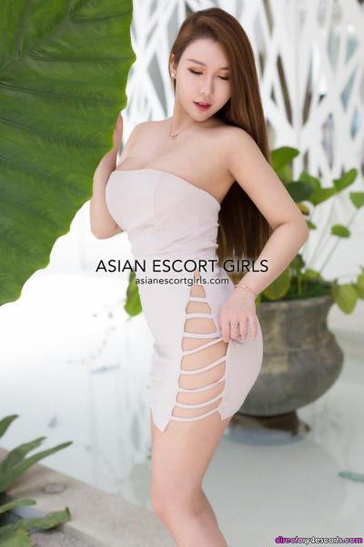 Olivia - Asian Baker street escorts