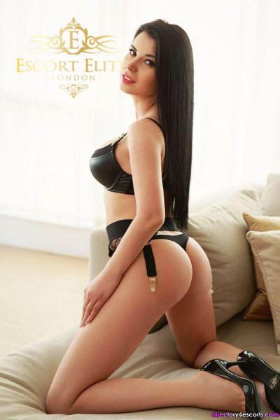 Paula  EscortEliteAgency