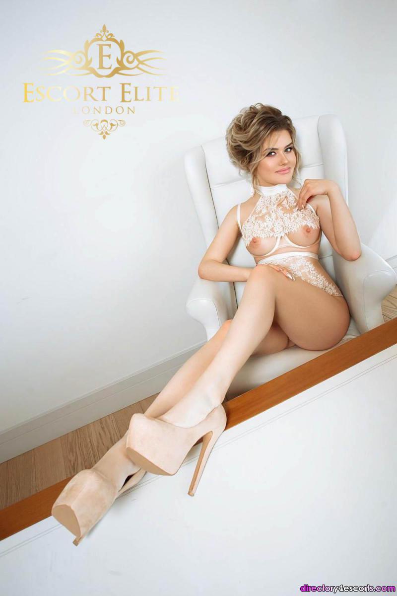 Natasha EscortEliteAgency