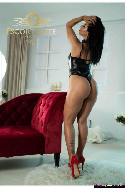Anastacia EscortEliteAgency