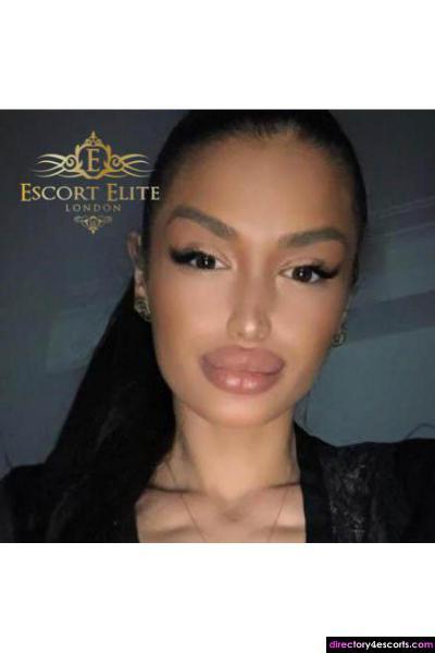 Mariah EscortEliteLondon