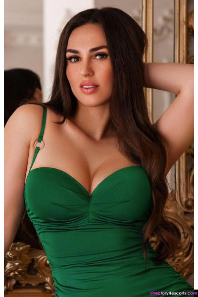 Mariya: Busty London Escort in Belgravia