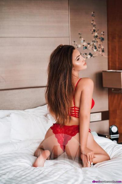 Rosie - Islington Escorts