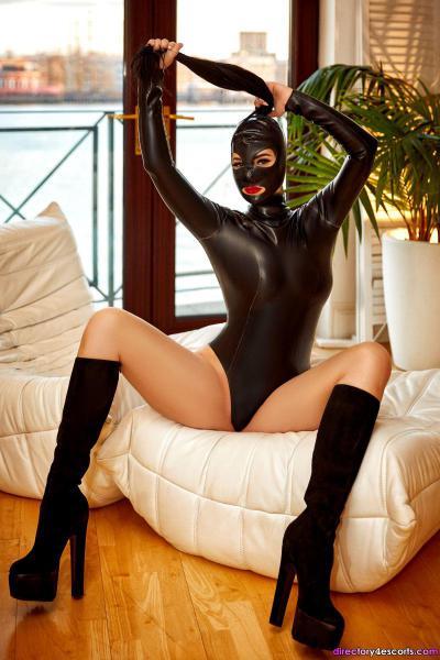 Mistress Jade