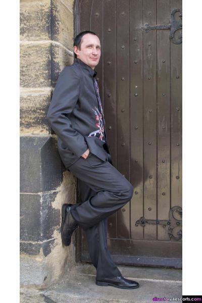Gentleman Mario . Copanion & Escort Service For Single Ladies / Group of Ladies