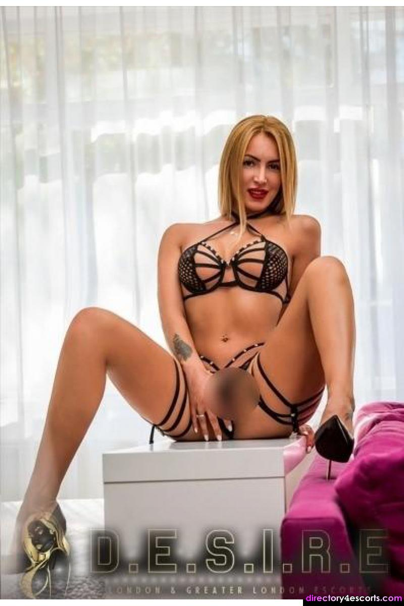 Carmen - Outcall Only- Desire Escorts Agency