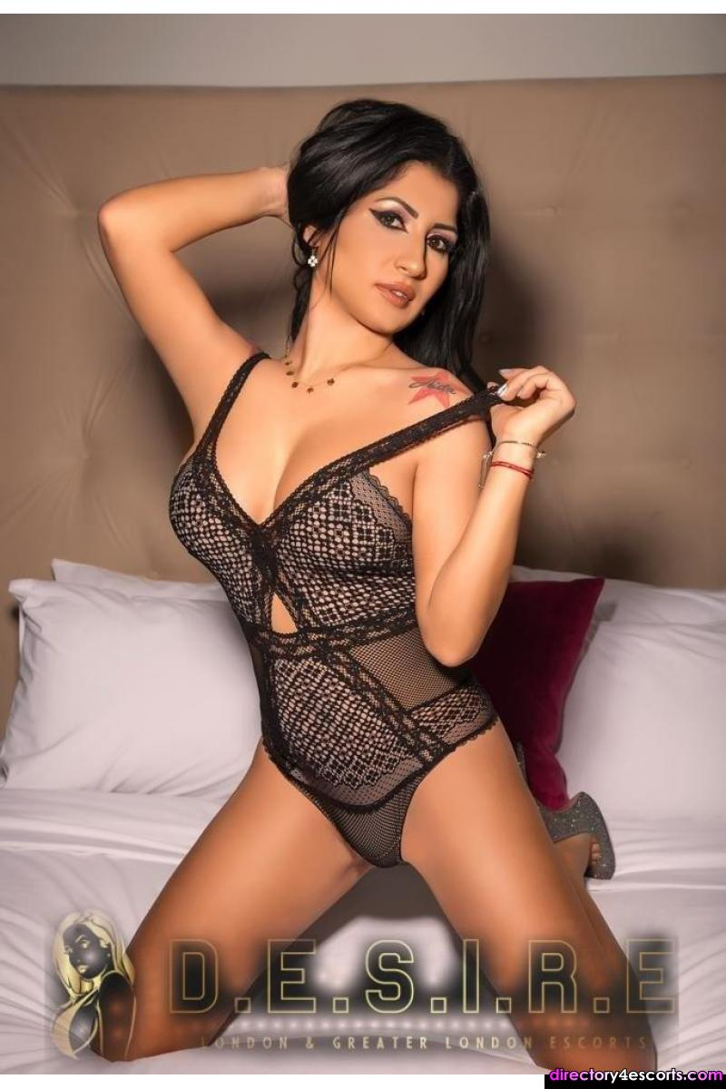 Tania- Outcall Only- Desire Escorts Agency