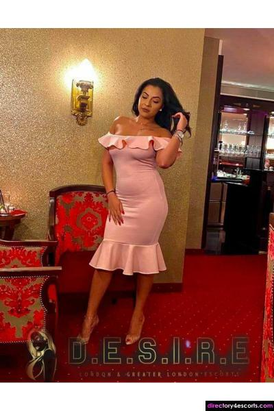 Renata - Outcall Only- Desire Escorts Agency