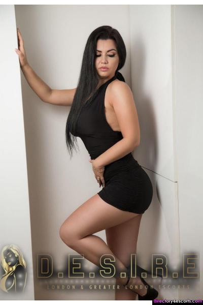 Giselle - Outcall Only- Desire Escorts Agency