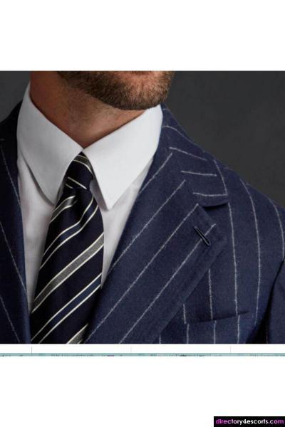 Mature British Gentleman Companion Escort Windermere