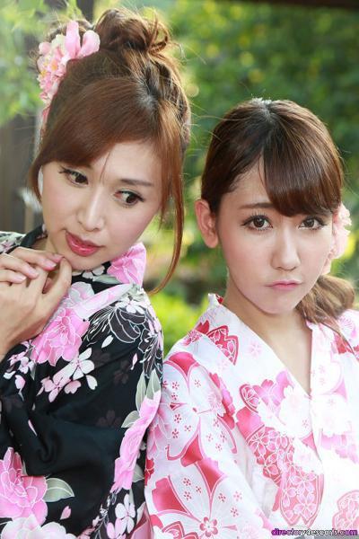 Yoko & Moko