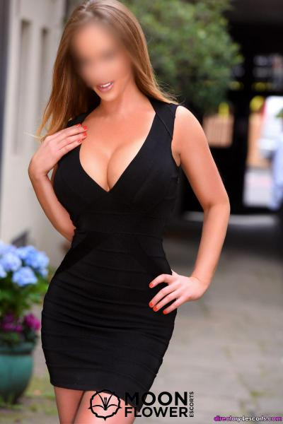 Moon Flower Essex Escort Agency