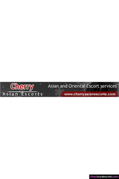 Cherry Asian Escorts
