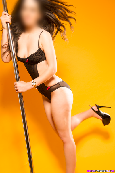 Stunning Outcall escort in Warrington