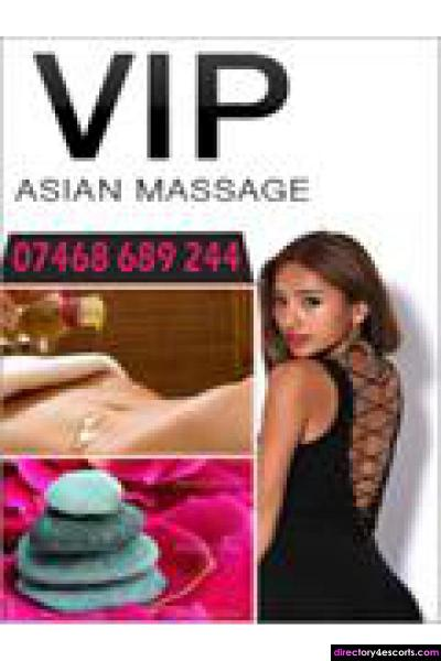 VIP Asian Massage