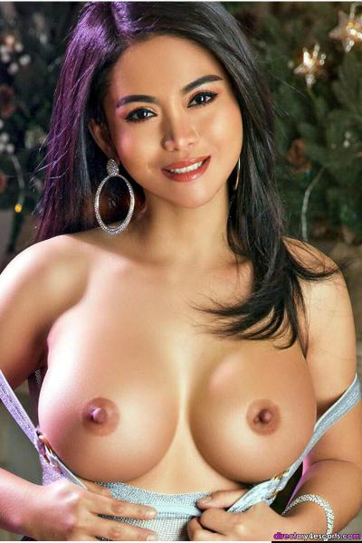 Sexy Asian Escorts
