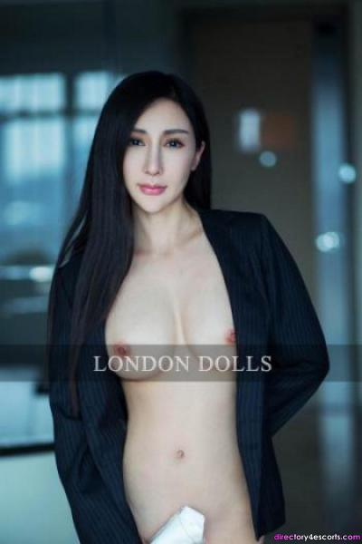 London Dolls - Asian Escorts London