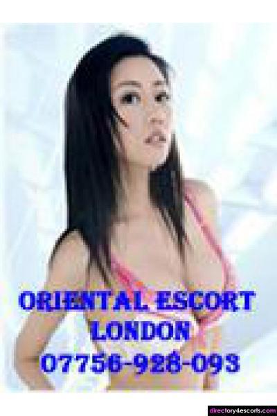 Oriental Escort London