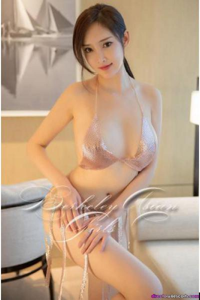 Grace young London escort