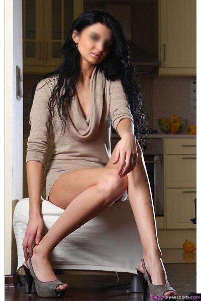 Jordan- Slim and Gorgeous London Escort