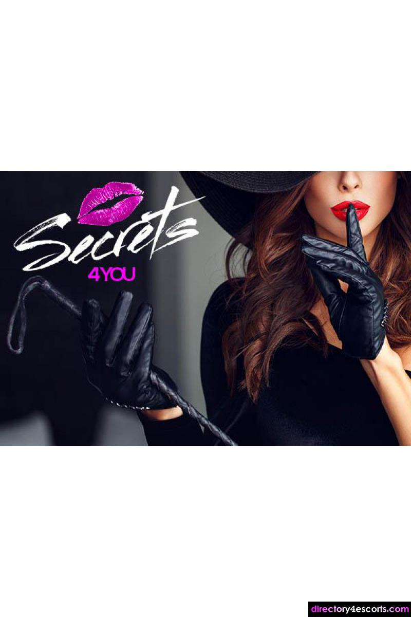 Luton Escort at Secrets 4 You Escort Agency